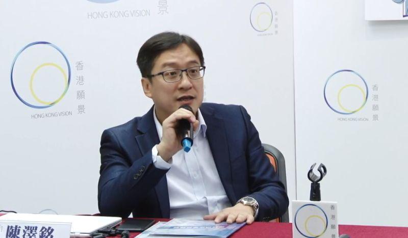 Chan Chak-ming