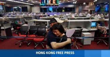 stock exchange hong kong