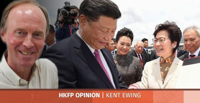 xi jinping hong kong future