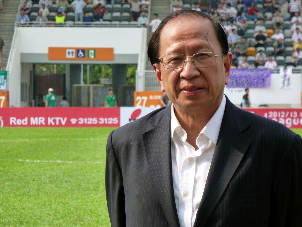 Pui Kwan-kay