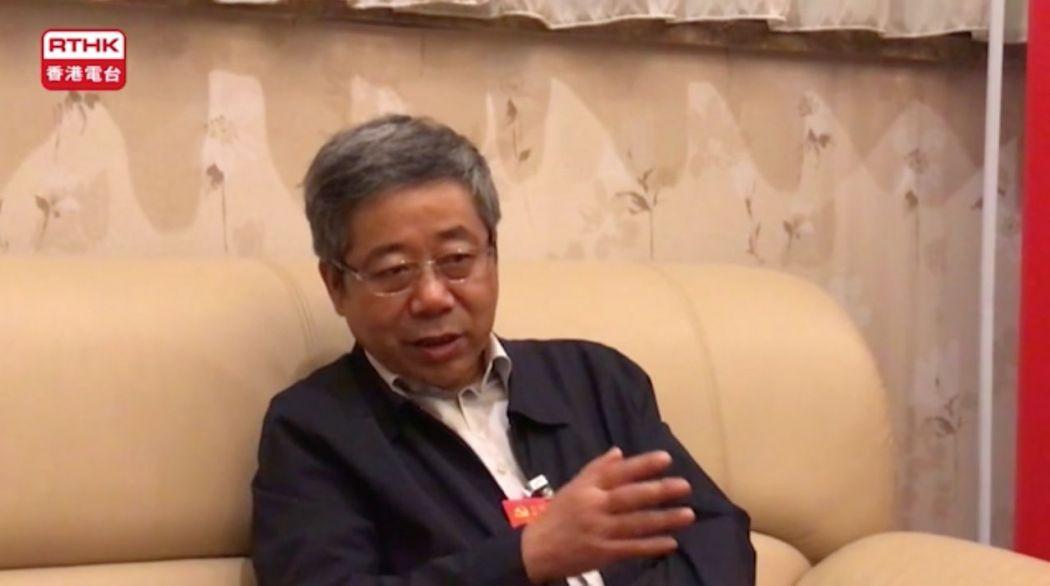 chen baosheng