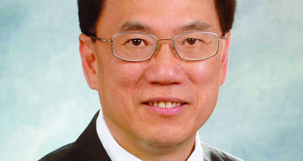 Donald Tsang.