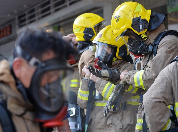fire services department