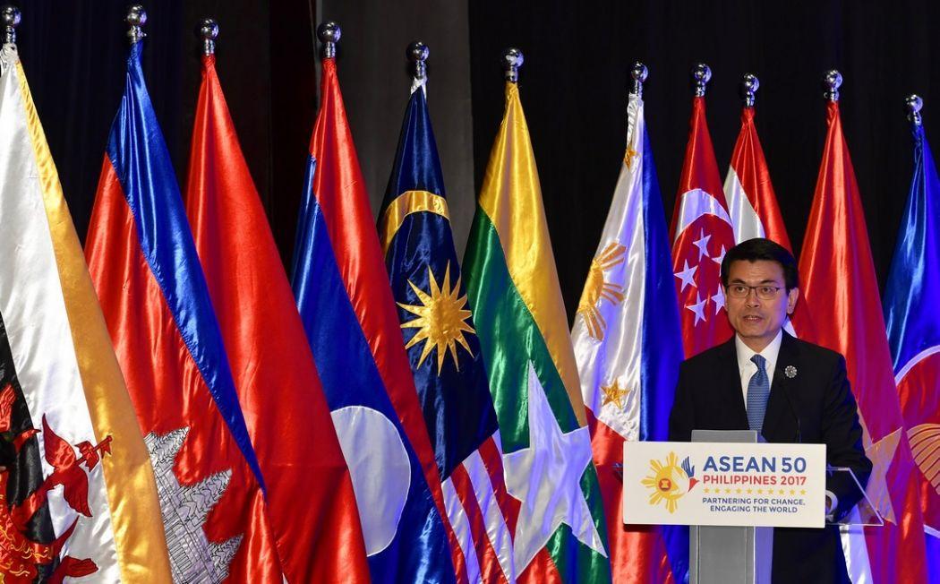 Secretary for Commerce and Economic Development, Edward Yau