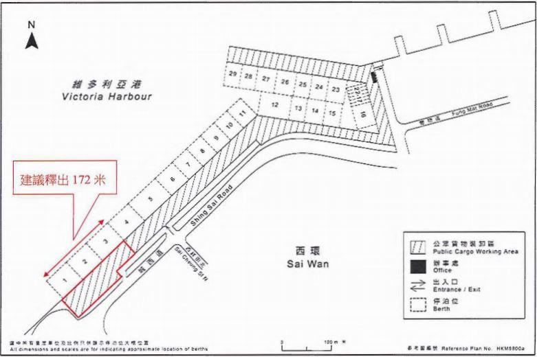 pier map