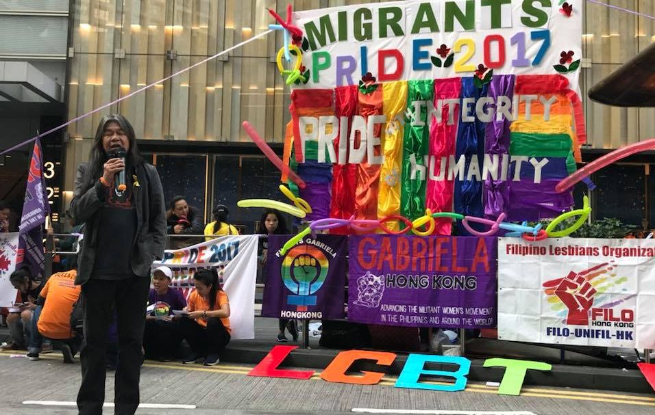 migrants pride lgbt
