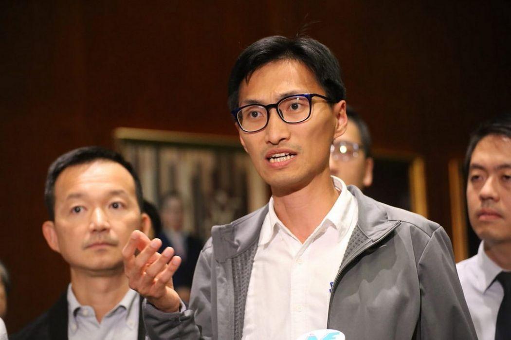 Eddie Chu.