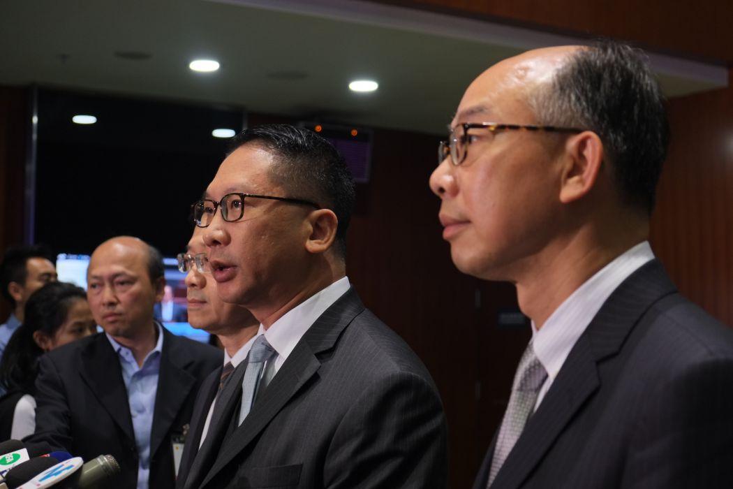 Rimsky Yuen Frank Chan