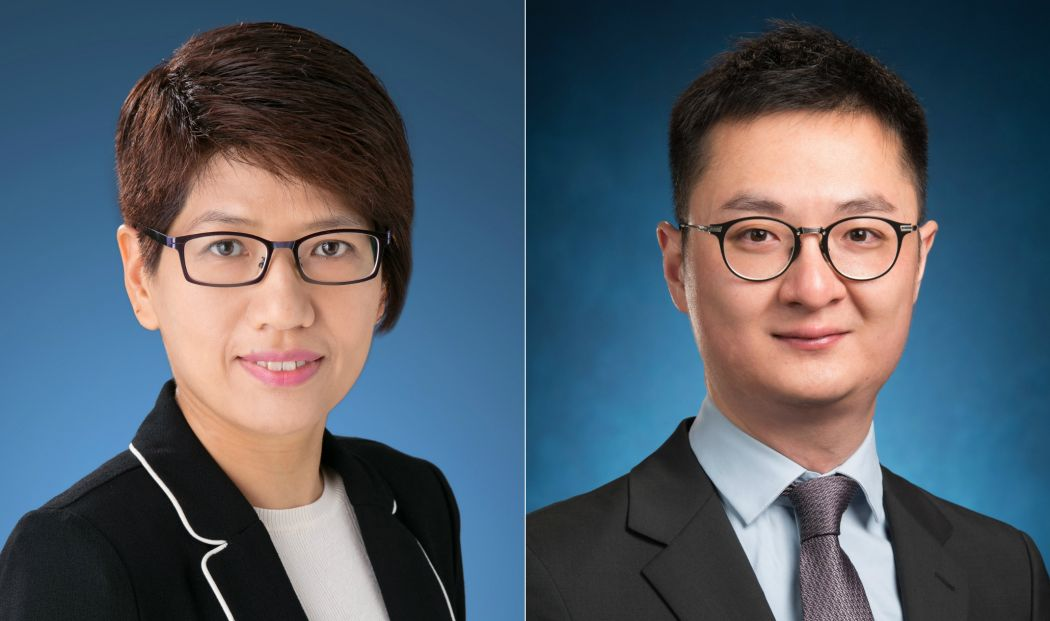 Apple Ho Kelvin Cheng