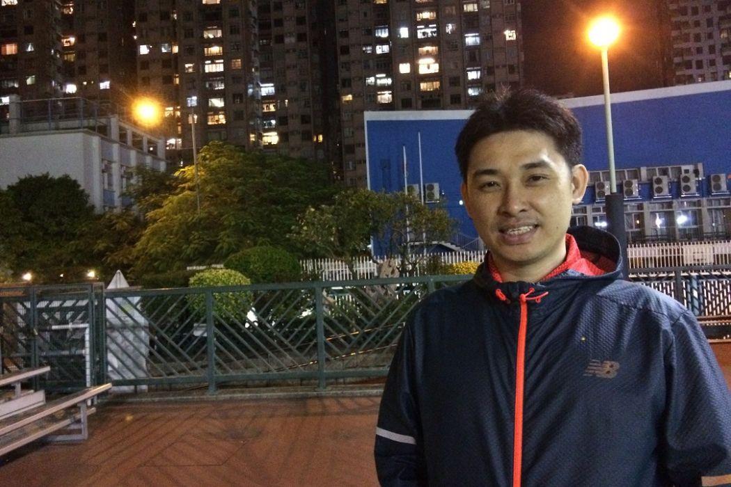 Brian Fong Chi-hang