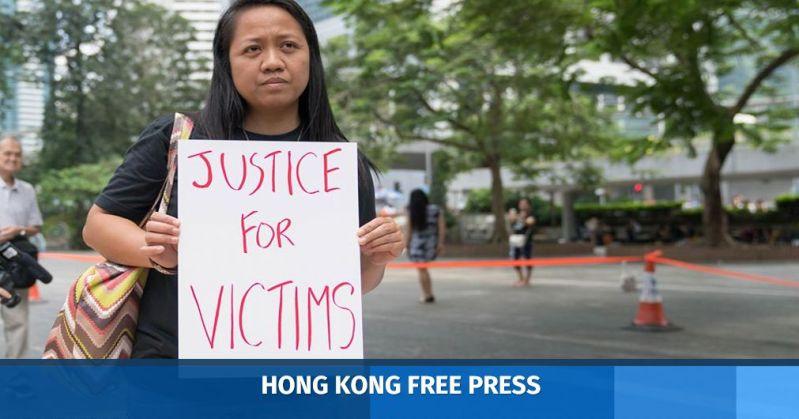 slutwalk hong kong protest