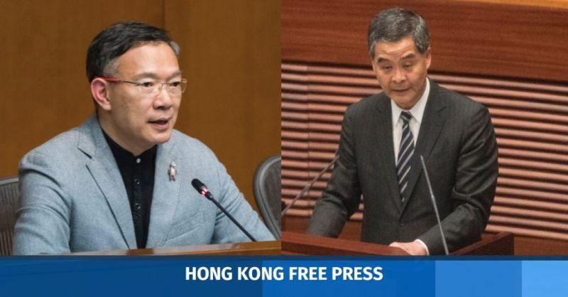 Paul Tse Leung Chun-ying