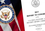 US report congress china
