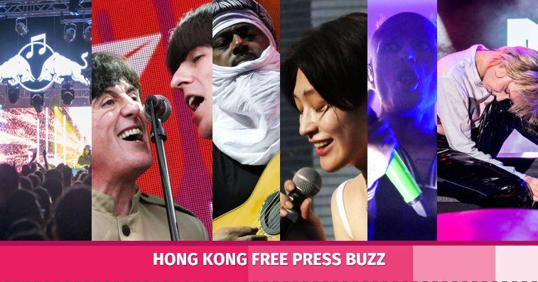 clockenflap hong kong 2017