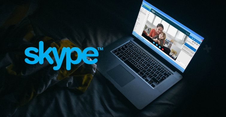 skype banned censored china