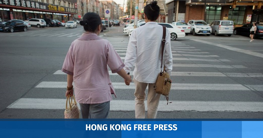 chinese gay marriage