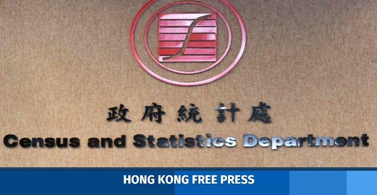 Census and Statistics Department
