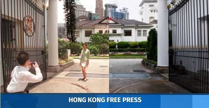 1997 vs 2017 hong kong