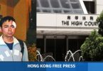 high court lee siu-lung