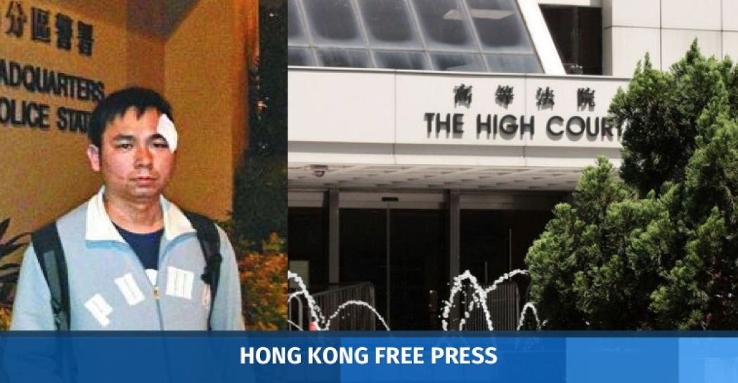 high court lee siu-lung
