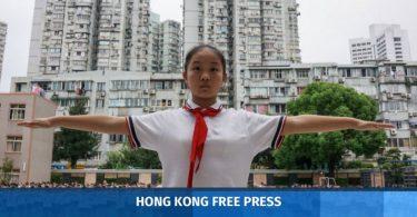 shanghai school