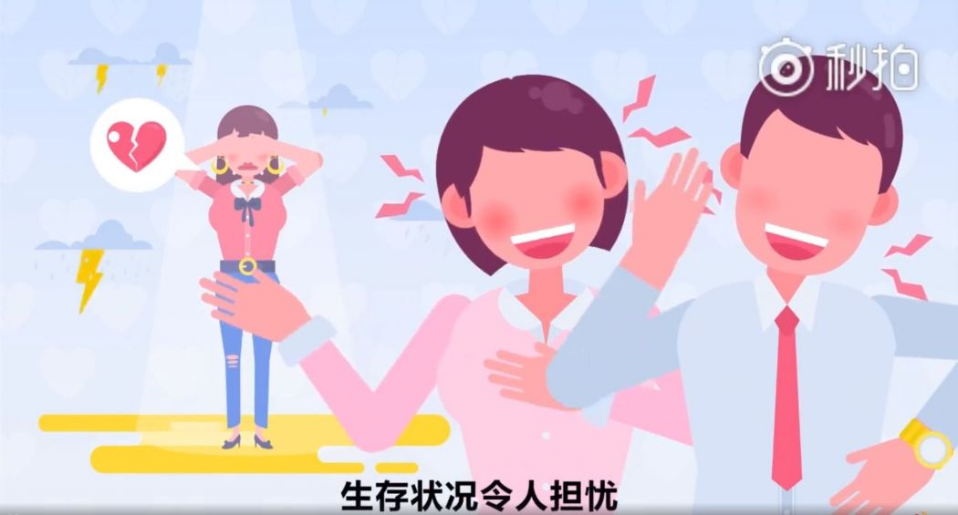 china transgender
