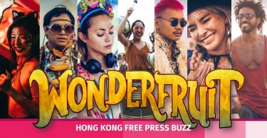 wonderfruit thailand 2017