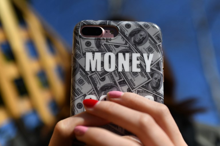 money mobile