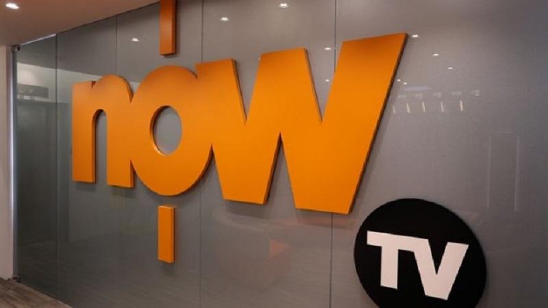 Now TV NowTV