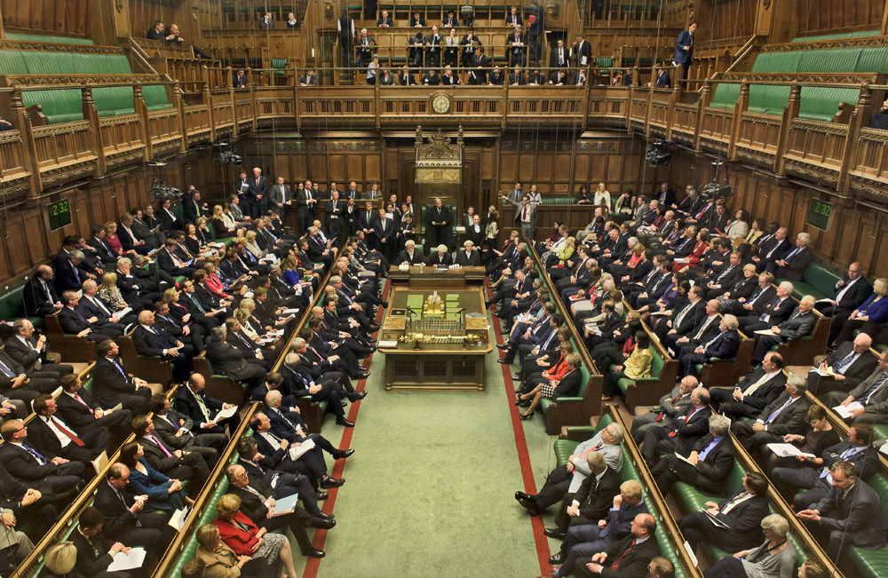 UK Parliament
