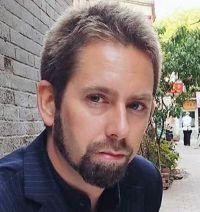 Peter Dahlin