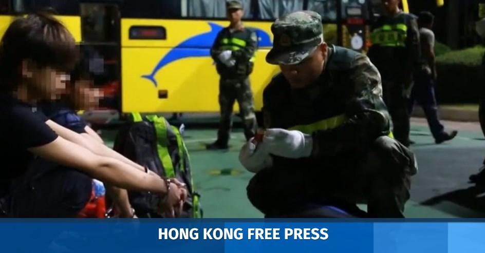 immigration search hong kong