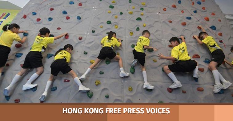 poverty china children