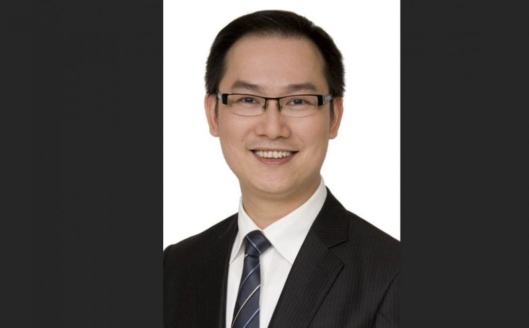Chan Hok-fung