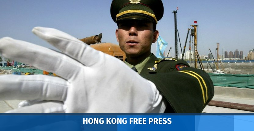 censorship china