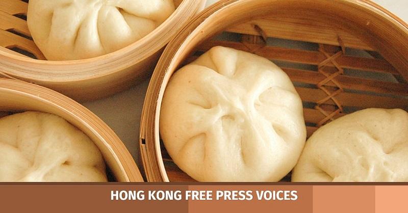 Steamed buns Xi Baozi xi jinping