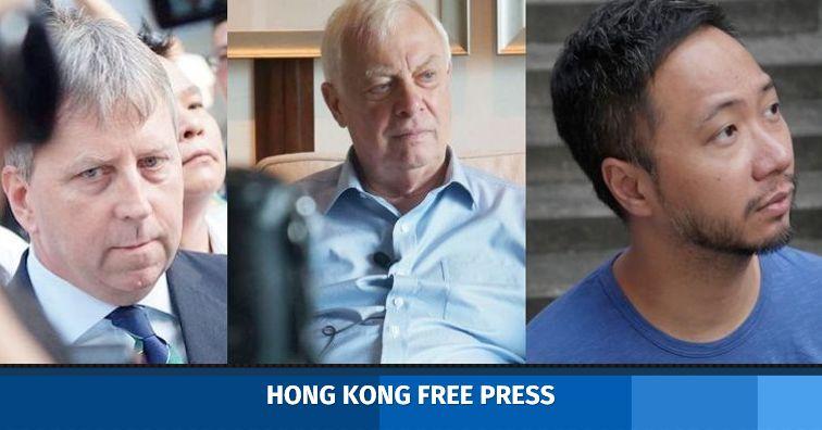 hkfp interviews 2017