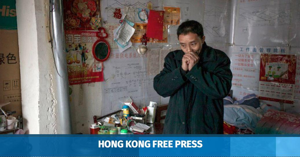 china coal shift