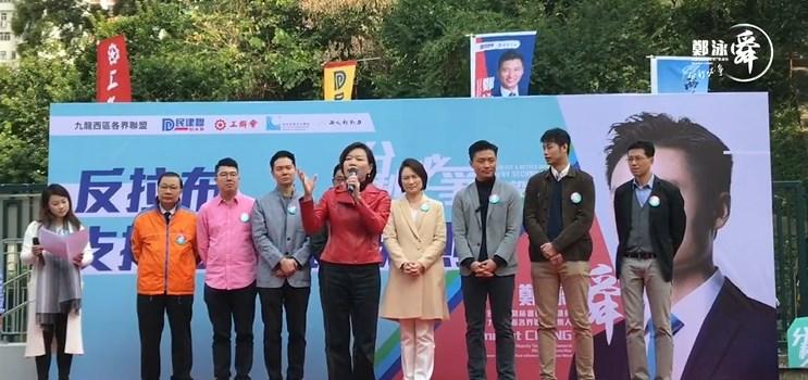 pro-Beijing