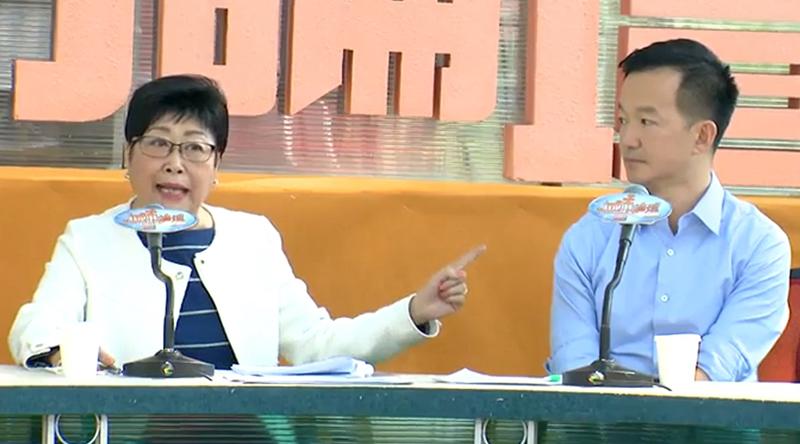 Miriam Lau Ray Chan