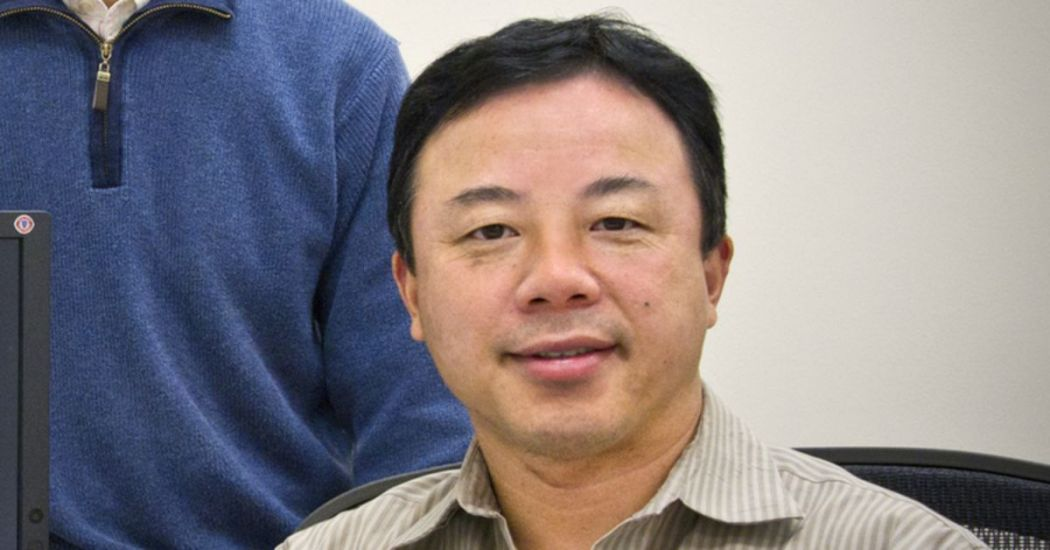 HKU announces recommendation of Chinese-American scholar Zhang Xiang