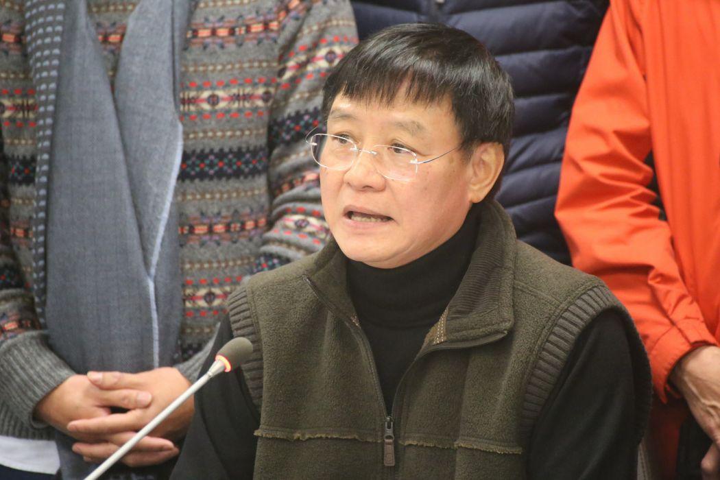 Wong Kwok-hing