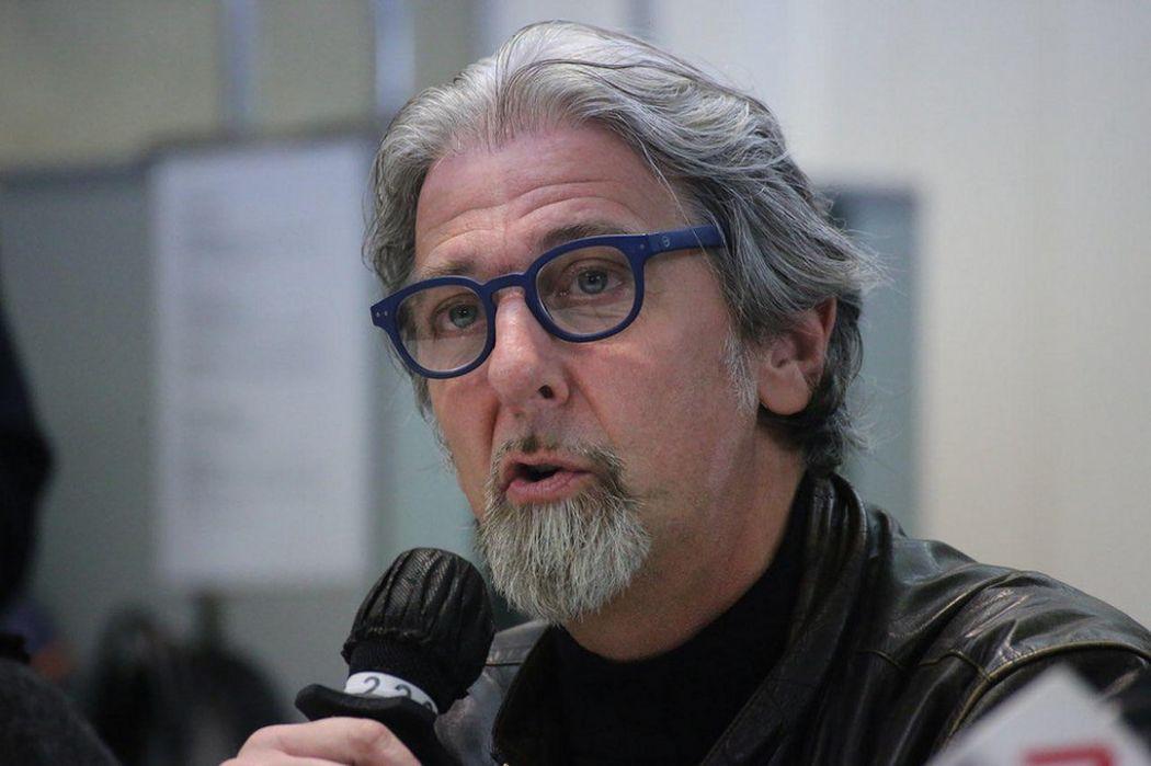 Paul Zimmerman