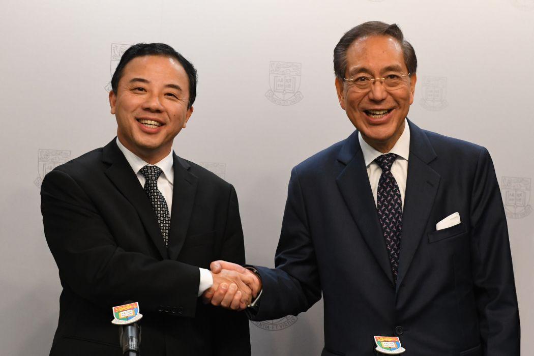 Zhang Xiang Arthur Li