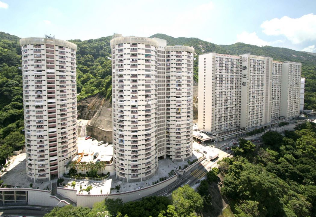 Lai Tak Estate