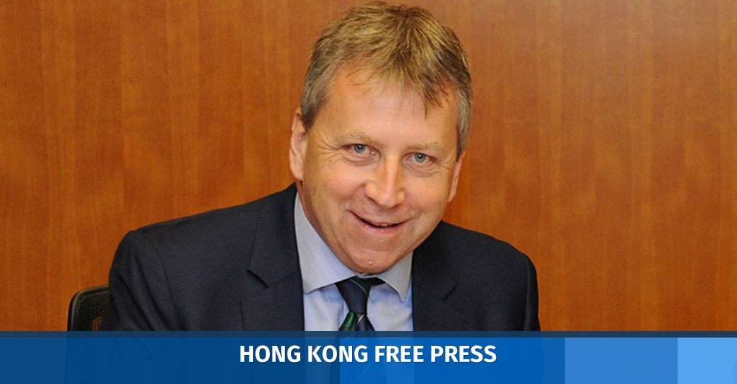 Staff Survey Produces Scathing Reviews Of Outgoing Hku