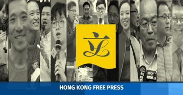 meet the candidates legco