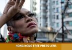 hong kong drag queens