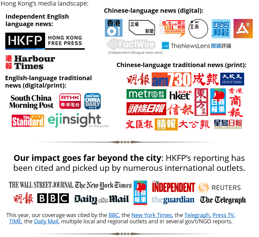 annual report hong kong free press