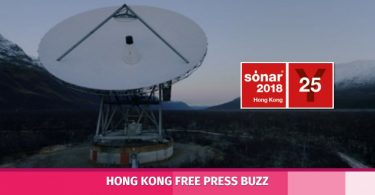 sonar festival 2018 hong kong